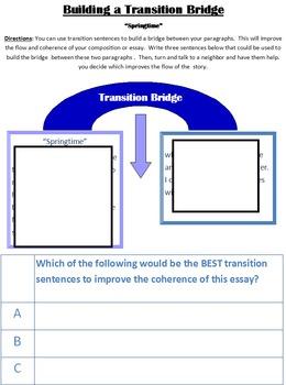 Transition Bridge-Spring