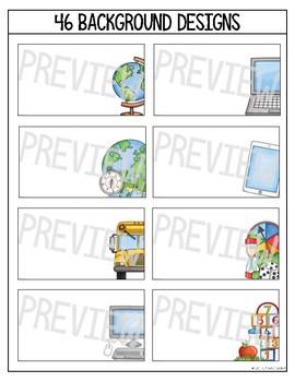 Transition Management System - Digital and Editable Slides