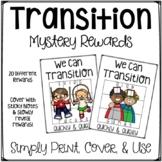 Transition Mystery Rewards