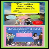 Transition Plans Workbook Special Education