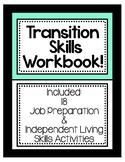 Transition Skills Workbook