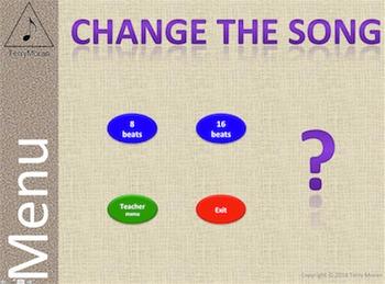 Transition Slide (Full Version)