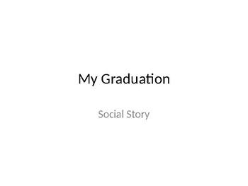 Transition Social Story
