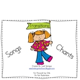 Transition Songs and Chants