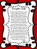 Transition Talk Bundle:  Volumes 1-5  Language and Critica