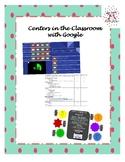 ELA & Math Centers with Google