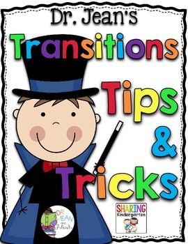Transition Tips & Tricks