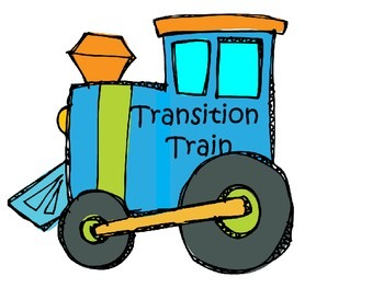 Transition Train by Waking Up in Kindergarten | Teachers ...