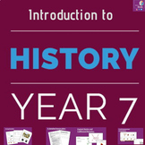 Transition Week - Package  - Year 7