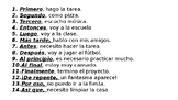 Transition Words in English and Spanish *EDITABLE*