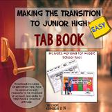 Junior High Transition