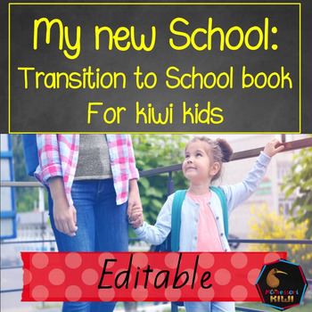 Transition to School New Zealand