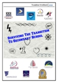 Transition to Secondary booklet