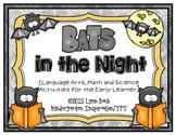 Transitional Kindergarten: Bats in the Night