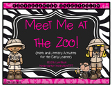 Transitional Kindergarten: Meet Me at the Zoo