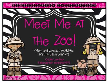 Transitional Kindergarten: Meet Me at the Zoo