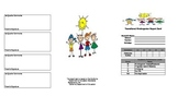 Transitional Kindergarten Report Card