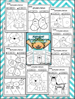 Transitional Kindergarten/ TK Bundle Pack by Kinder League