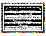 Transitions Anchor Chart