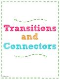 Transitions Anchor Charts
