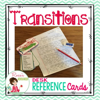 Transitions Cards