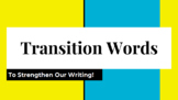 Transitions PowerPoint