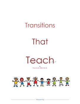 Transitions That Teach