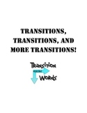Transitions, Transitions, and More Transitions