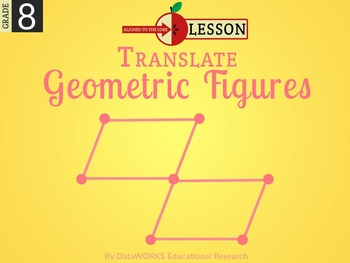Translate Geometric Figures