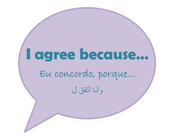 Translated Accountable Talk Stems