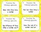 Translating Algebraic Expressions SCOOT - Level 2