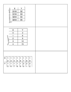 Translating Between Linear Representations Memory Game