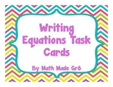 Translating Math Task Cards