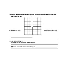 Translating Verbal Expressions to Algebraic Expressions Part 1 - Group Activity