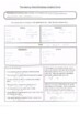 Translating Word Problems Guided Notes