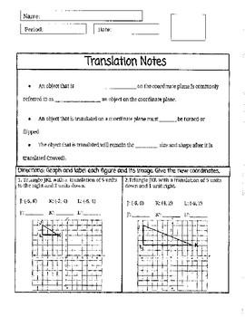 Translation Bundle