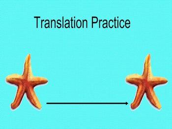 Translation Lesson