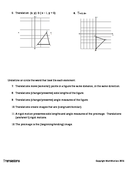 Translation Notes