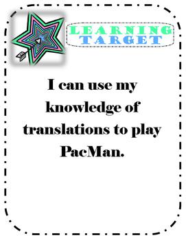 Translation PacMan
