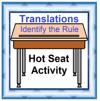 Translation Rules Hot Seat Activity