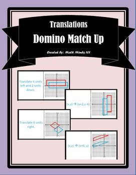 Translations Dominoes