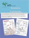 Translations Doodle Notes