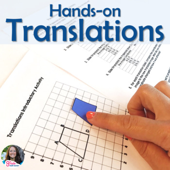 Geometric Translations Hands-on Introductory Activity