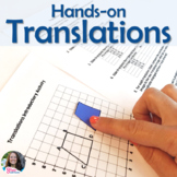 Translations Hands on Introductory Activity for Rigid Tran