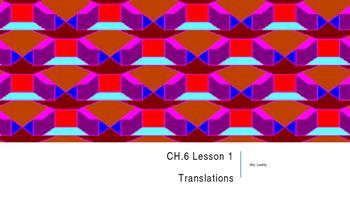 Translations Powerpoint