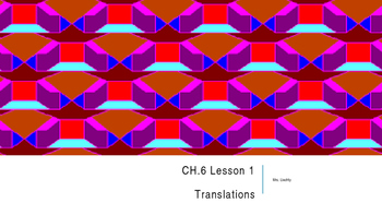 Translations Powerpoint