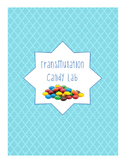 Transmutation Lab (with Candy or Beans)