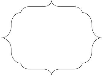 Transparent Basic Frames