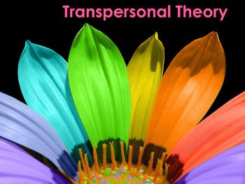 Transpersonal Theory Powerpoint Presentation