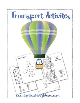 Transport Activities